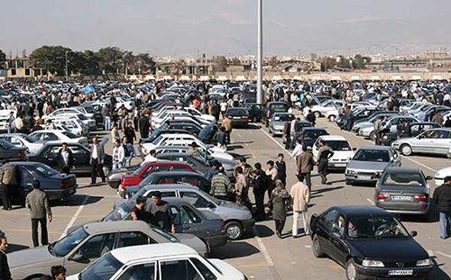 پیشبینی بازار خودرو در نیمه دوم سال