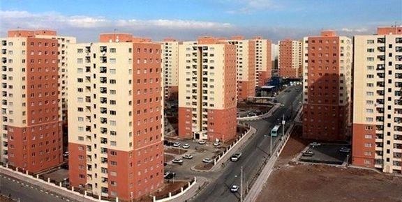 بازار مسکن با تقاضای پنهان مواجه بود/افزایش متقاضیان مسکن ملی