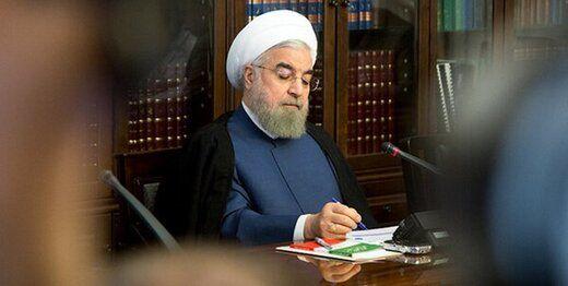 روحانی از عملکرد سازمان بورس و اوراق بهادار قدردانی کرد