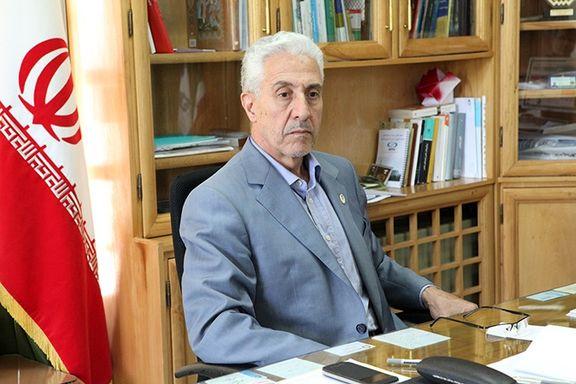 خداحافظی وزیر علوم از اینستاگرام