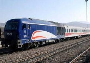 آغاز نخستین راهآهن سریعالسیر تهران _ قم _ اصفهان با سرعت ۳۰۰ کیلومتر بر ساعت