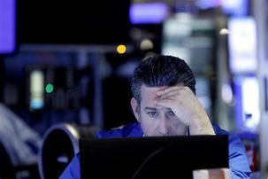 سقوط بورسهای آمریکا برای دومین روز پیاپی / بازدهی اوراق خزانه به کمترین حد خود در تاریخ رسید
