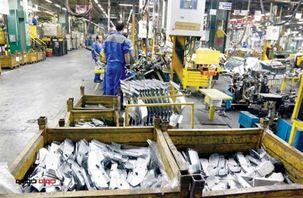 کاهش شدید واردات قطعات خودرو / واردات قطعات خودرو صدرنشینی را از دست داد