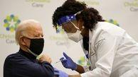 استمداد امریکا از روسیه برای دریافت واکسن کرونا