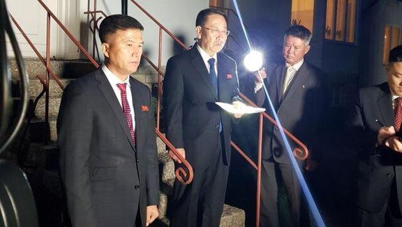 کره شمالی از گفتگوها با آمریکا درباره مذاکرات اتمی خبر داد