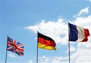 اروپایی ها نتوانستند روسیه و چین را ترغیب به موافقت برای تمدید تحریم های تسلیحاتی علیه ایران کنند