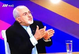 ظریف در برنامه رشیدپور درباره دریای خزر چه گفت +فیلم کامل صحبت های وزیر امور خارجه