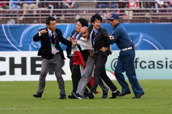 اتفاقات سیاسی در ورزشگاه کاشیما قهرمانی را از این تیم می گیرد؟