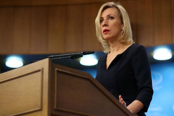 مسکو: روابط ما با ایران عالی است