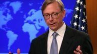 برایان هوک: مواضع اروپا علیه ایران تغییر کرده است