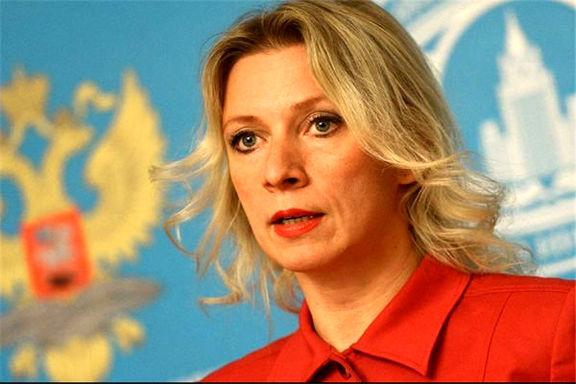 روسیه: هر گونه اقدام انگلیس را تلافی می کنیم