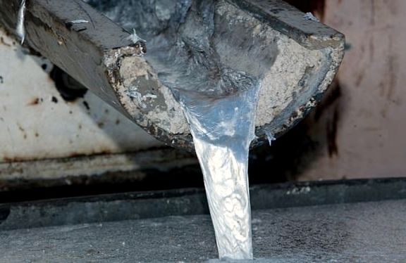 رشد بیش از 5.5 درصدی قیمت آلومینیوم از ابتدای ژانویه 2021