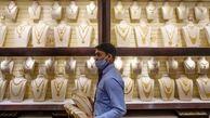 واردات طلای هند در ماه مارس رکورد دو سال گذشته را شکست