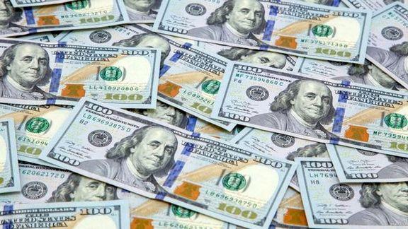 نرخ رسمی ۲۴ ارز کاهش و ۱۵ ارز افزایش یافت