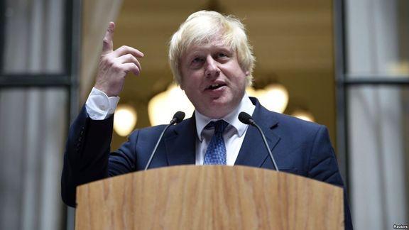طرح های بریگزیت کمربند انتحاری قانون اساسی بریتانیا