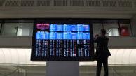 افت بازار سهام آسیا در نتیجه احتیاط سرمایهگذاران قبل از انتشار دادههای جولای چین