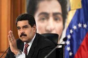 ونزوئلا منتظر تحریم های بیشتر از طرف آمریکا باشد