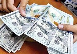 نرخ دلار در شعب بانک ها