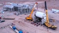 فاز نخست بزرگترین پروژه سرب و روی خاورمیانه تا پایان سال افتتاح می شود