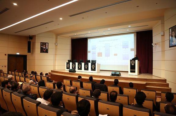 نخستین نشست آموزشی فروش تعهدی با حضور مدیران عامل شرکت های کارگزاری