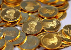 قیمت سکه 170 هزار تومان کاهش یافت/ افت 180 تومانی یورو