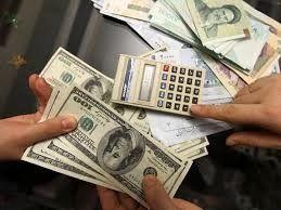 قیمت دلار در بازار 13540 تومان شده است
