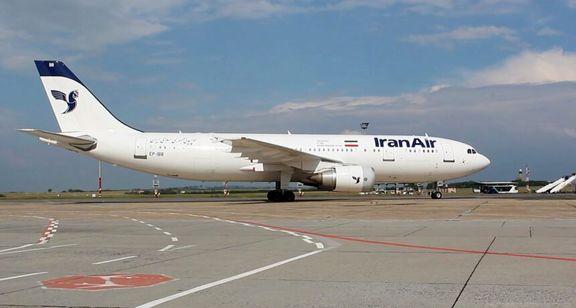 پروازهای اروپایی ایران به غیر از سوئد برقرار است