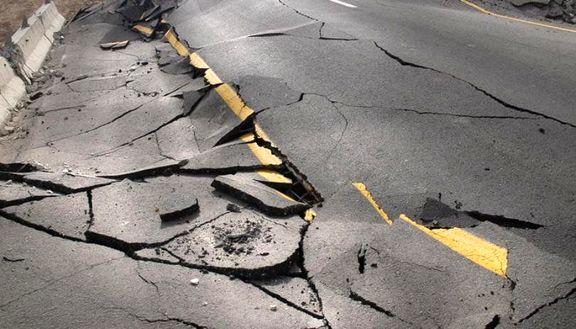 زمین لرزه ۵.۳ ریشتری در پایتخت یونان