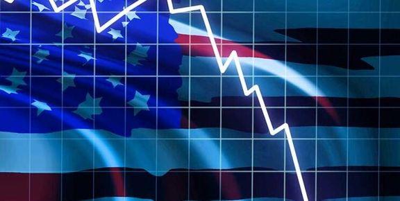 کسری بودجه آمریکا به بیش از 3 تریلیون دلار رسید