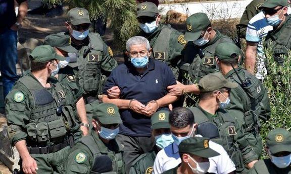 سیدی محمد به 12 سال حبس محکوم شد