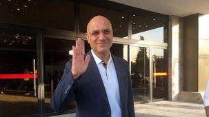 مدیرعامل باشگاه استقلال از سمت خود استعفا کرد