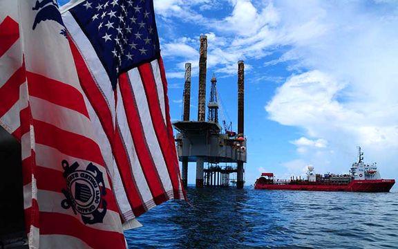 رشد قیمت نفت و ادامه سیاست کاهش تولید نفت از سوی امریکا