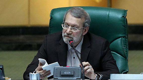 نظر رهبری در مورد FATF در پاسخ به لاریجانی