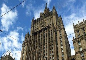 روسیه: فعالیتهای آمریکا در توسعه موشکهای میانبرد و کوتاه برد را زیر نظر میگیریم.