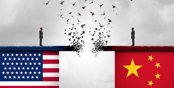 ضرر صدها میلیارد دلاری اقتصاد آمریکا از جدا شدن از چین