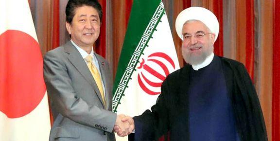 دیدار مجدد نخست وزیر ژاپن با روحانی در نیویورک