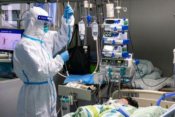 ثبت اولین مورد ابتلا به ویروس کرونا در کشور کانادا
