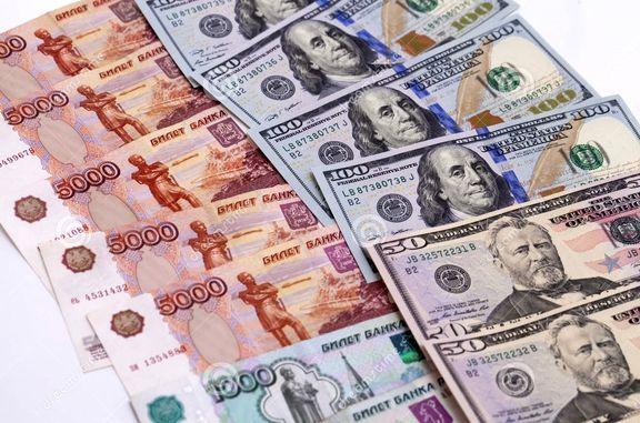 نرخ انواع ارز پنجشنبه 17 خرداد/ دلار 4219 تومان