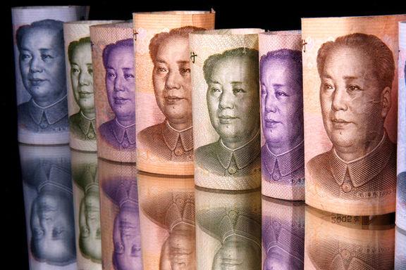 چین در تلاش برای احیا و افزایش ارزش یوآن