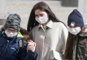 دولت روسیه اجازه تزریق واکسن کرونا به کودکان نداد