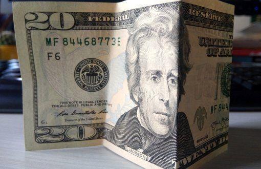 نرخ دلار در برابر دیگر ارزها کاهش یافت/شاخص دلار روند نزولی گرفت