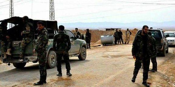 روسیه هرروز با مخالفان در جنوب سوریه مذاکره می کند