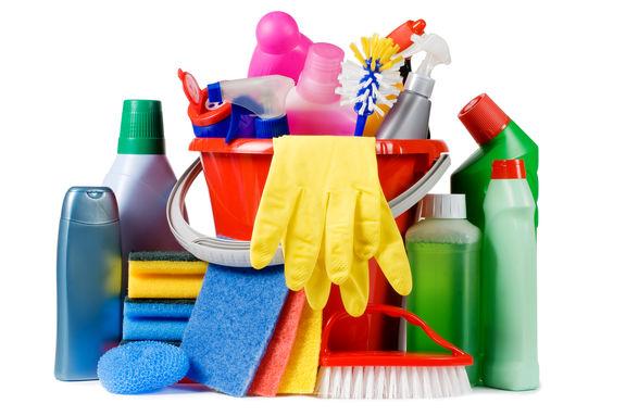 لیست قیمت انواع شوینده حمام و سرویس بهداشتی