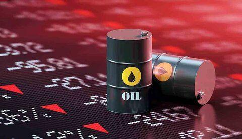 افزایش یک درصدی قیمت هفتگی نفت