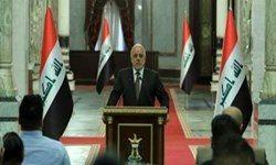 العبادی: آتش سوزی صندوقهای رای عمدی بوده است