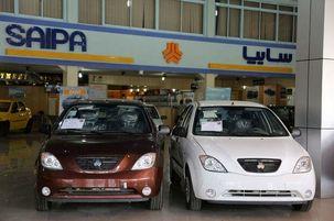 افزایش روند عرضه محصولات سایپا به بازار / تفاوت قیمت خودروها در کارخانه و بازار آزاد یکسان می شود