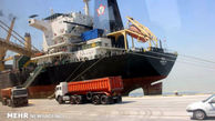 واردات کالاهای اساسی هر روزه انجام می شود