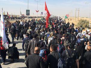 نرخ مکالمه تلفنی عراق با ایران در اربعین  50 تا 60 درصد کاهش یافت