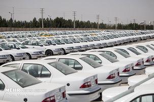 دلالان در بازار خودرو فروشنده شدند/ نرخ خودرو در کارخانه و بازار