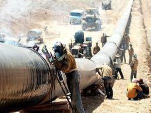 بودجه طرح گاز رسانی به زاهدان مشخص شد/520میلیارد تومان بودجه برای طرح گازرسانی زاهدان  اعلام شد